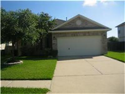 Cypress Single Family Home For Sale: 20206 Sendera Oaks Lane