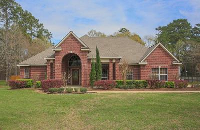 Magnolia Single Family Home For Sale: 32602 Pebble Bend Way
