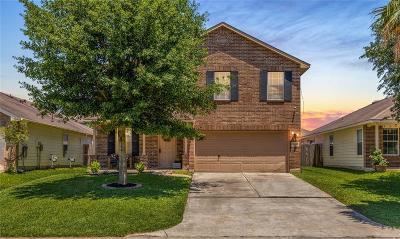 Katy Single Family Home For Sale: 20826 Lansing Ridge Lane