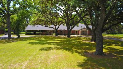 New Ulm Farm & Ranch For Sale: 214 Fm 109