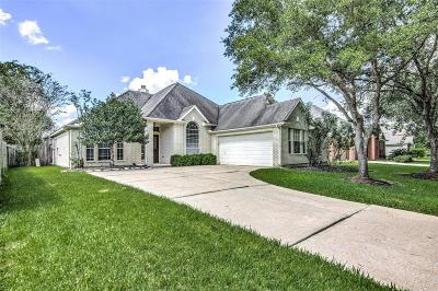 New Territory Single Family Home For Sale: 922 Evandale Lane