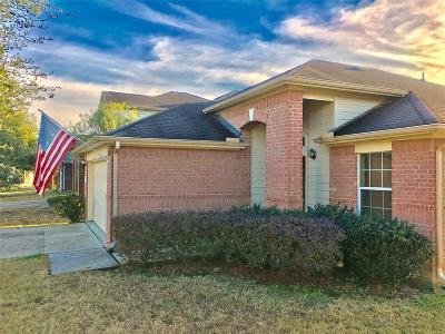 Tomball TX Rental For Rent: $1,450