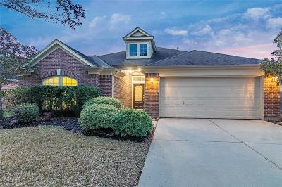 Katy Single Family Home For Sale: 26722 Brushy Meadow Court