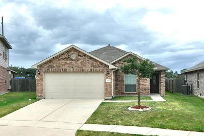 Humble TX Single Family Home For Sale: $187,359