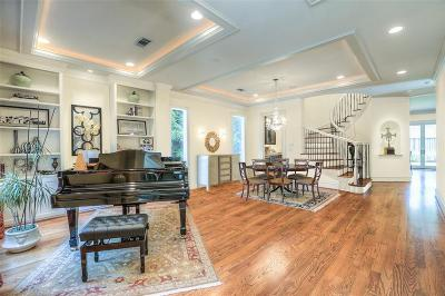 Houston Single Family Home For Sale: 2410 Southgate Boulevard