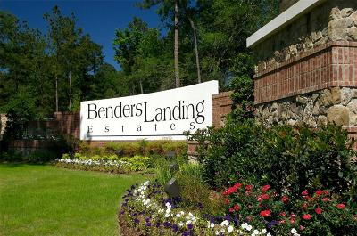 Spring Residential Lots & Land For Sale: 6126 N Lazy Meadow Way