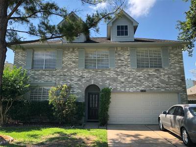 Missouri City Single Family Home For Sale: 4123 Custer Creek Drive