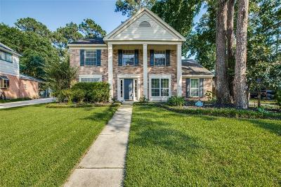 Single Family Home For Sale: 2743 Meadow Tree Lane