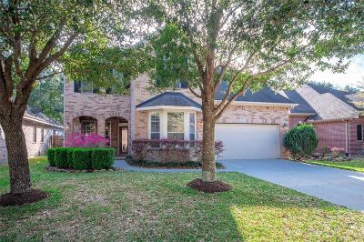 Montgomery County Single Family Home For Sale: 20189 Southwood Oaks Drive