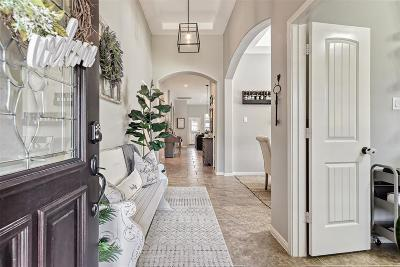 Magnolia Single Family Home For Sale: 7438 Durango Creek Drive