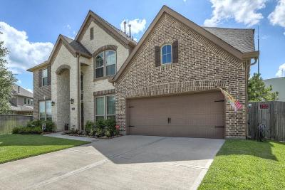 Pearland Single Family Home For Sale: 1910 Cayman Bend Lane