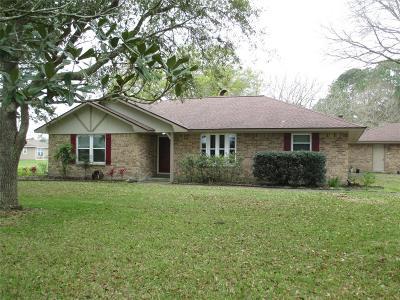 Santa Fe Single Family Home For Sale: 7310 Avenue E