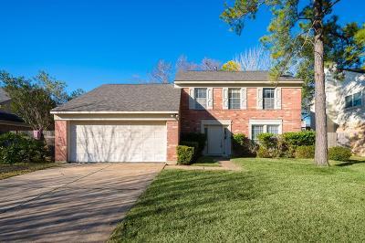 Sugar Land Single Family Home For Sale: 4523 Ranger Run
