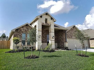 Spring Single Family Home For Sale: 5003 Gold Lantana Trail
