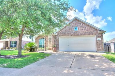 Pearland Single Family Home For Sale: 4701 Brazos Bend Drive