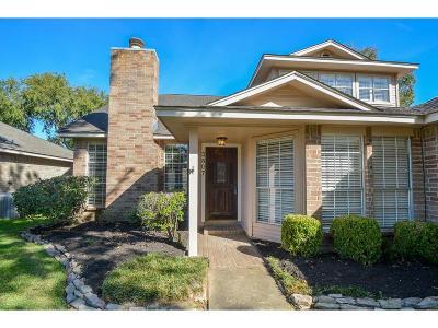 Sugar Land Single Family Home For Sale: 3807 Bartons Lane