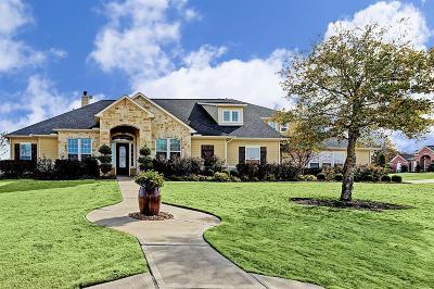 Washington County Single Family Home For Sale: 3310 Rolling Ridge Lane