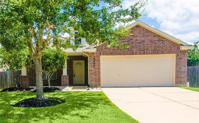 Cypress Single Family Home For Sale: 15042 Stablewood Downs Lane
