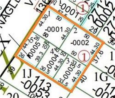 Residential Lots & Land For Sale: 107 Nagle Street