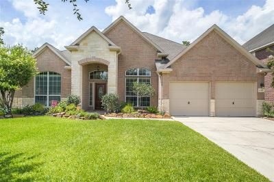 Porter Single Family Home For Sale: 25580 Peppermill Creek Drive