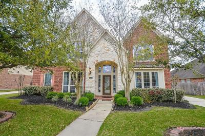 Katy Single Family Home For Sale: 26610 Boulder Cove Court