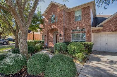 League City Single Family Home For Sale: 110 Greenridge Circle