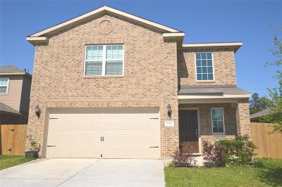 Rental Pending: 20407 Red Canyon Creek Lane