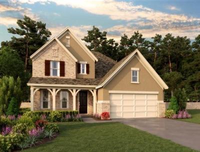 Hockley Single Family Home Pending: 31302 Georgina Knoll Court