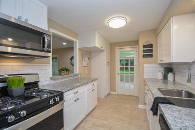 Houston TX Single Family Home For Sale: $234,900