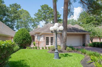 Montgomery Single Family Home For Sale: 37 Winthrop Harbor S
