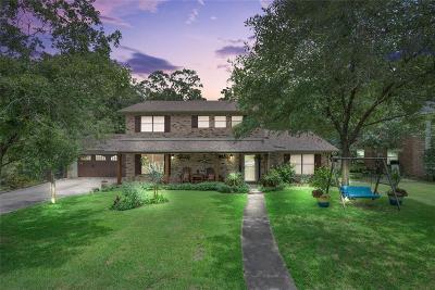 Bryan Single Family Home For Sale: 2510 Oak Circle