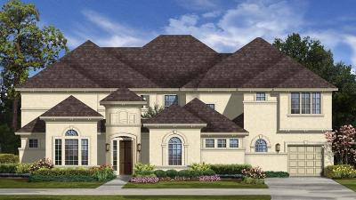 Katy Single Family Home For Sale: 2834 Rainflower Meadow Ln