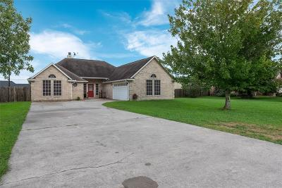 Baytown Single Family Home For Sale: 2019 Magnolia Bend