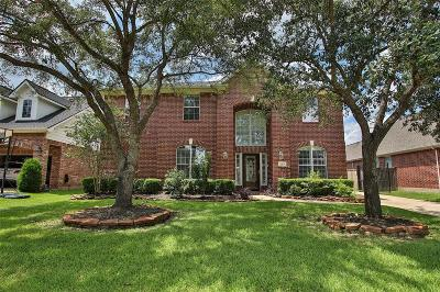 Spring Single Family Home For Sale: 1315 Brendon Trails Drive