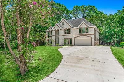 Dickinson Single Family Home For Sale: 1908 Sunset Drive
