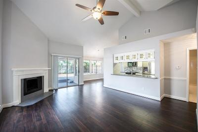 Houston Single Family Home For Sale: 4802 Brooklawn Drive