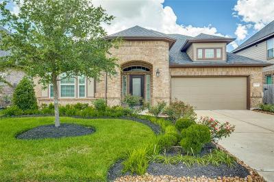 Pearland Single Family Home For Sale: 13397 Shadow Ridge Lane