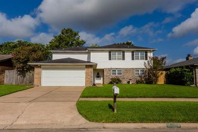 Sugar Land Single Family Home For Sale: 10106 Overview Drive
