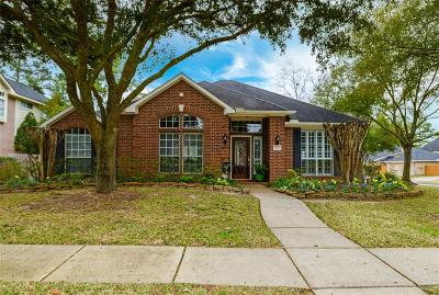 Cypress Single Family Home For Sale: 16227 Madewood Street