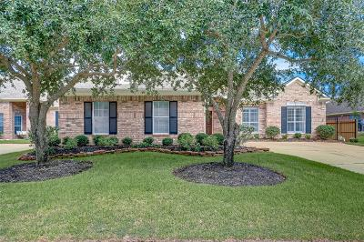 Cinco Ranch Single Family Home For Sale: 24906 Bliss Canyon Court