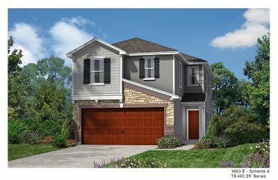 Houston Single Family Home For Sale: 10215 Alder Ridge Drive