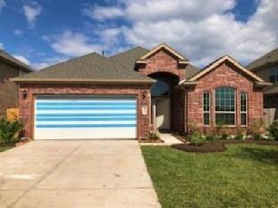 Richmond Single Family Home For Sale: 9823 Camellia Gardens Drive