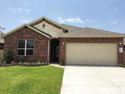 Spring TX Single Family Home For Sale: $277,990