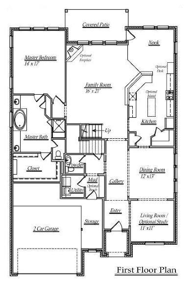 Spring Single Family Home Pending: 2734 Sumner Creek Drive