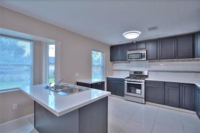 Texas City Single Family Home For Sale: 7509 Mockingbird Lane