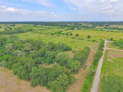 Lavaca County Farm & Ranch For Sale: Tbd County Road 77b