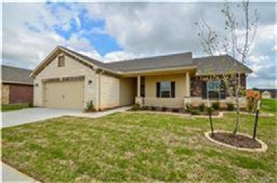 Sealy Single Family Home For Sale: 708 Buttercup Court