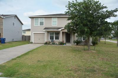 Cypress Single Family Home For Sale: 7902 Chatham Springs Lane