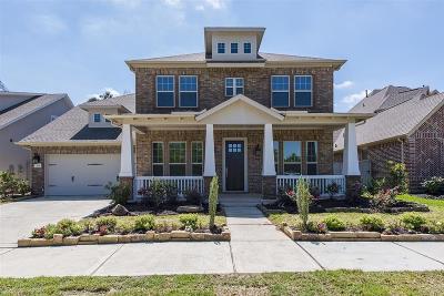 Single Family Home For Sale: 94 Sawyer Ridge