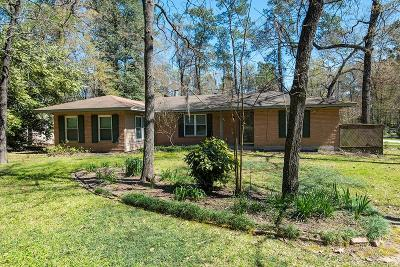 Spring Single Family Home For Sale: 29402 Wildfern Trail